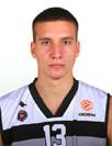 Bogdan Bogdanovic profile