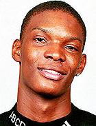 Chris Bosh profile
