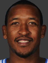 Chris Duhon profile