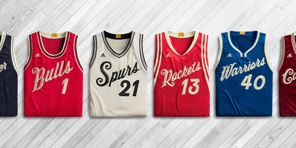 Christmas day uniforms