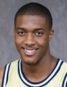 Derrick Favors profile