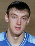 Oleksiy Pecherov profile