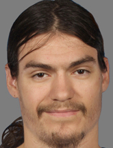 adam morrison profile