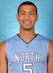 Kendall Marshall University of North Carolina 2010 Men's Basketball Chapel Hill, NC Monday, August 23, 2010